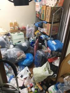 〜事例紹介〜 特殊清掃の流れ